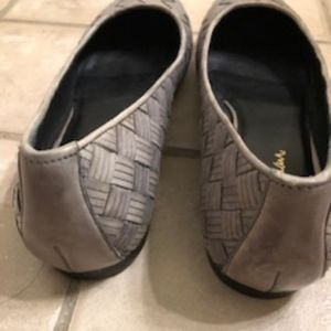 Cole Haan Shoes - Cole Haan Nike Air Weave Ballet Flat